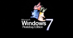 Piratkopia Windows 7