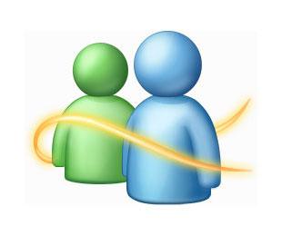 Live Messenger Logo