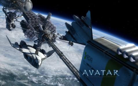 Officiella temat Avatar 2