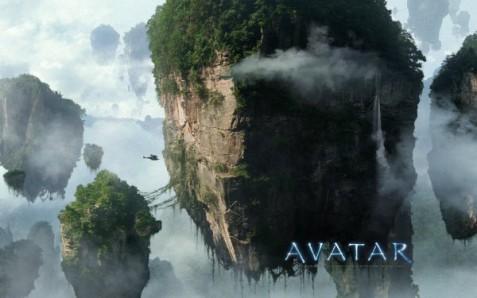 Officiella temat Avatar 3