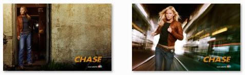 Bakgrundsbilder till temat Chase