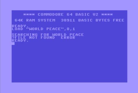 Tema Commodore 3