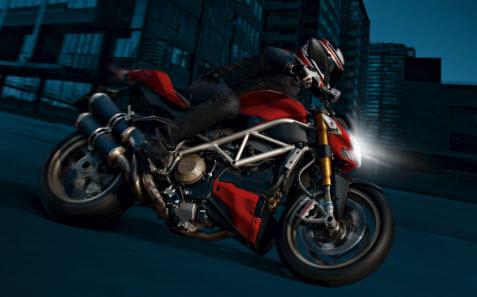 Officiella temat Ducati 1