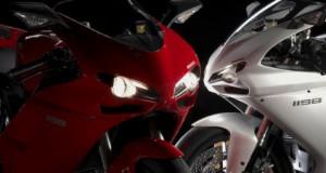 Officiella temat Ducati 3