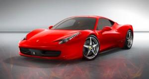 Officiella Ferrari temat 1