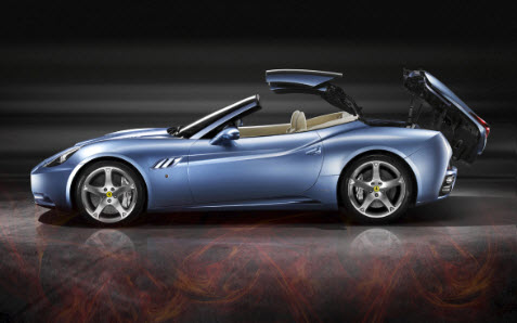 Officiella Ferrari temat 3