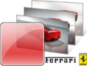 Förhansvisning Ferrari temat