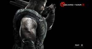 Tema Gears of War 3