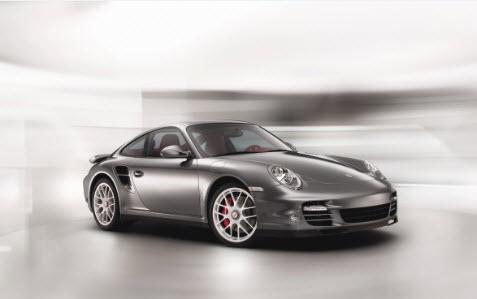 Officiella temat Porsche 3