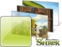 Förhandsvisning tema Shrek