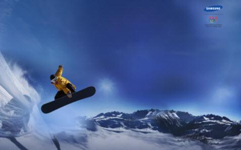 Tema Vintersport 1
