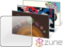 Förhandsvisning Zune Elements