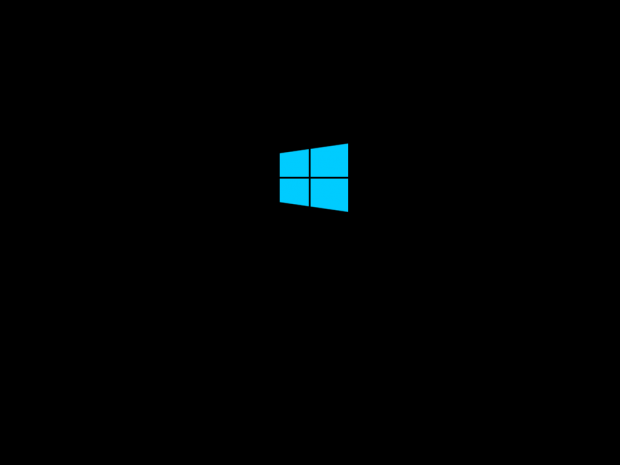 Windows 8 hänger sig vid uppstart