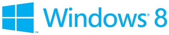 Windows 8 logotyp