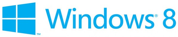 Windows 8 logotyp